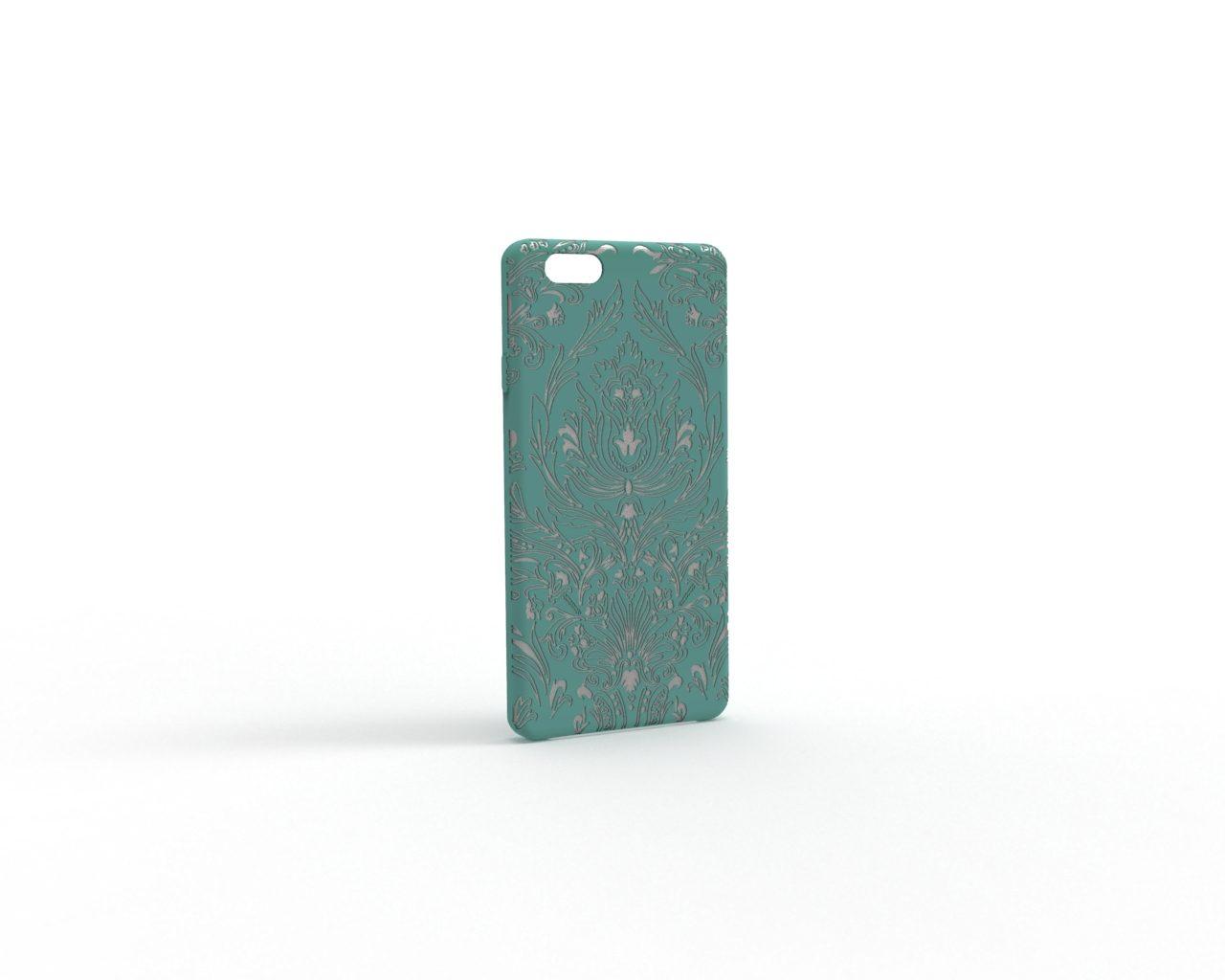 paisley-kaschmirgelb-silber-Handyhülle iphone 80.62
